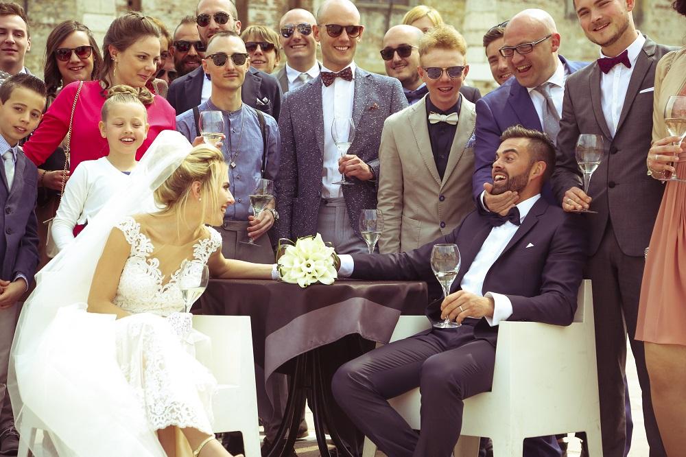 fotografo per matrimoni bassano nove