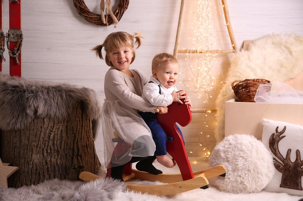 minisessioni fotografiche natalizie foto bordignon