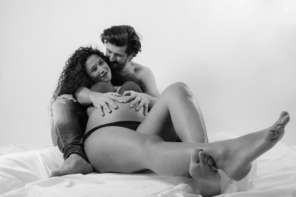 foto bordignon aspettando il primo figlio servizio gravidanza fotografico nove
