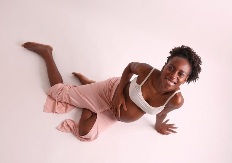 foto bordignon gravidanza servizio fotografico