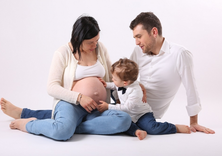 foto di famiglia servizio fotografico foto bordignon nove